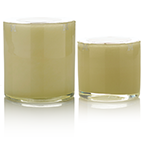 Color Candle, 10oz